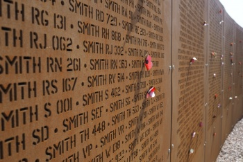 International Bomber Command Centre, Lincoln, Lincolnshire