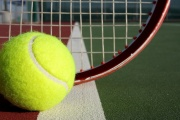 Heckington Tennis Club, Heckington, Lincolnshire