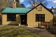 Cottage Museum, Woodhall Spa, Lincolnshire