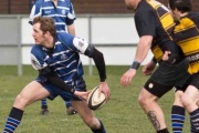 Boston Rugby Club, Boston, Lincolnshire