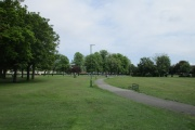 Grant Thorold Park, Grimsby, Lincolnshire