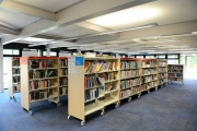 Grant Thorold Community Hub & Library, Grimsby, Lincolnshire