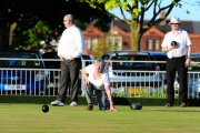 Sussex Recreation Ground, Cleethorpes, Lincolnshire