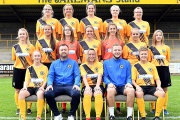 Boston United Ladies FC, Boston, Lincolnshire