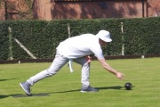 Bourne Town Bowls Club, Bourne, Lincolnshire