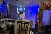 The Greek Taverna, Sleaford, Lincolnshire
