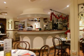 The Italian Connection II, Sleaford, Lincolnshire
