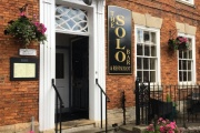 The Solo Bar & Restaurant, Sleaford, Lincolnshire