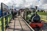 Lincolnshire Coast Light Railway, Skegness, Lincolnshire
