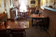 Ropers Arms Italian Bistro, Boston, Lincolnshire