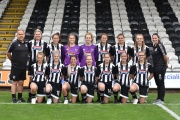 Grimsby Town FC Women, Grimsby, Lincolnshire