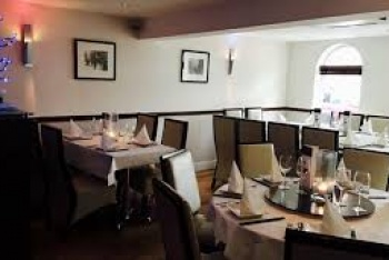 Albert's Hong Kong Restaurant, Boston, Lincolnshire