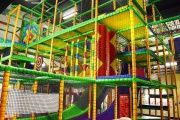 Stacks Funhouse, Sleaford, Lincolnshire