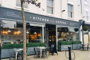 Kitchen And Coffee, Grantham, Lincolnshire