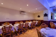 Everest Inn Restaurant, Grantham, Lincolnshire
