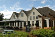 The Kitchen, Spalding, Lincolnshire