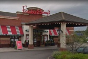 Frankie & Benny's, Spalding, Lincolnshire