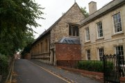 The King's School, Grantham, Lincolnshire