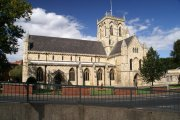 St James' Church, Grimsby, Lincolnshire