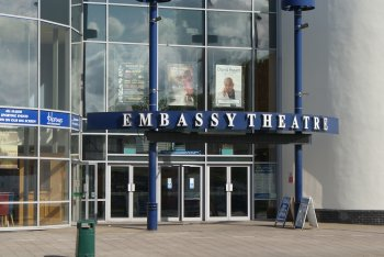 The Embassy Theatre, Skegness, Lincolnshire