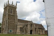 St Wilfrid's Church, Alford, Lincolnshire