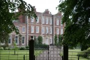 Gunby Hall, Spilsby, Lincolnshire