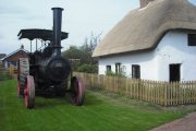 The Village Church Farm, Skegness, Lincolnshire