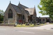 Holy Trinity Church, Boston, Lincolnshire