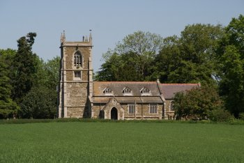 St Michael's Church, Mavis Enderby, Lincolnshire