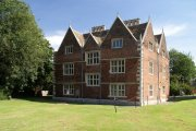 Red Hall, Bourne, Lincolnshire