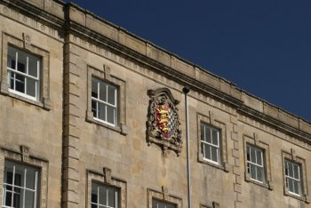 Stamford Town Hall, Stamford, Lincolnshire