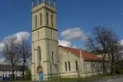 St John the Evangelist Church, Grantham, Lincolnshire