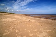 Moggs Eye Beach, Huttoft, Lincolnshire
