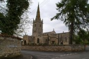 All Saints Church, Coleby, Lincolnshire