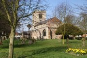 St Peter & St Paul's Church, Ingoldmells, Lincolnshire