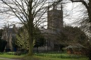 Church of St Michael & Our Lady, Wragby, Lincolnshire