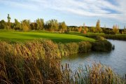 Belton Woods Golf Club, Grantham, Lincolnshire