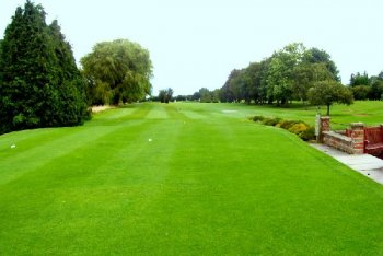 Boston Golf Club, Boston, Lincolnshire