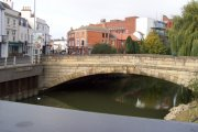 High Bridge, Spalding, Lincolnshire