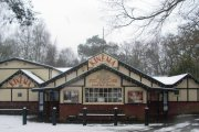 Kinema in the Woods, Woodhall Spa, Lincolnshire