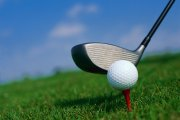 Bracken Hill Golf Course, Heighington, Lincolnshire