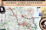 Tennyson Trail, Louth, Lincolnshire