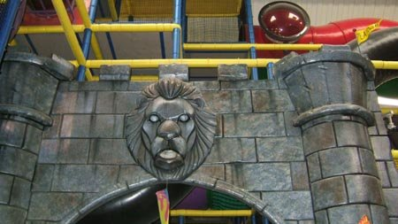 Playtowers Cleethorpes Lincolnshire