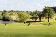 Gainsborough Golf Club, Gainsborough, Lincolnshire