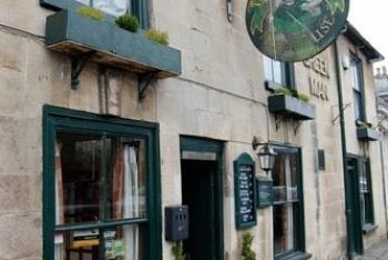 The Green Man Hotel, Stamford, Lincolnshire