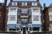 North Parade Guest House, Skegness, Lincolnshire