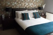 Lillys Road Townhouse Hotel, Lincoln, Lincolnshire