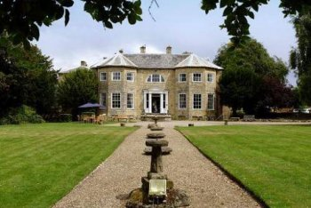 Washingborough Hall Hotel, Lincoln, Lincolnshire