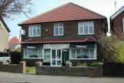 Philmar Guest House, Skegness, Lincolnshire