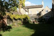 The Garden House Hotel, Stamford, Lincolnshire